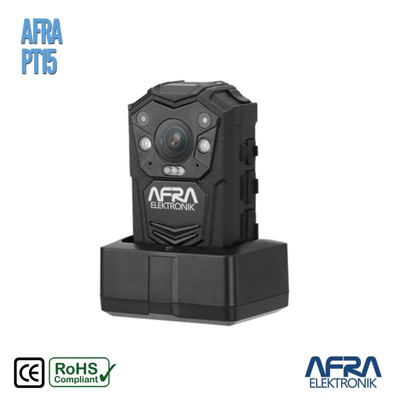 AFRA PT15
