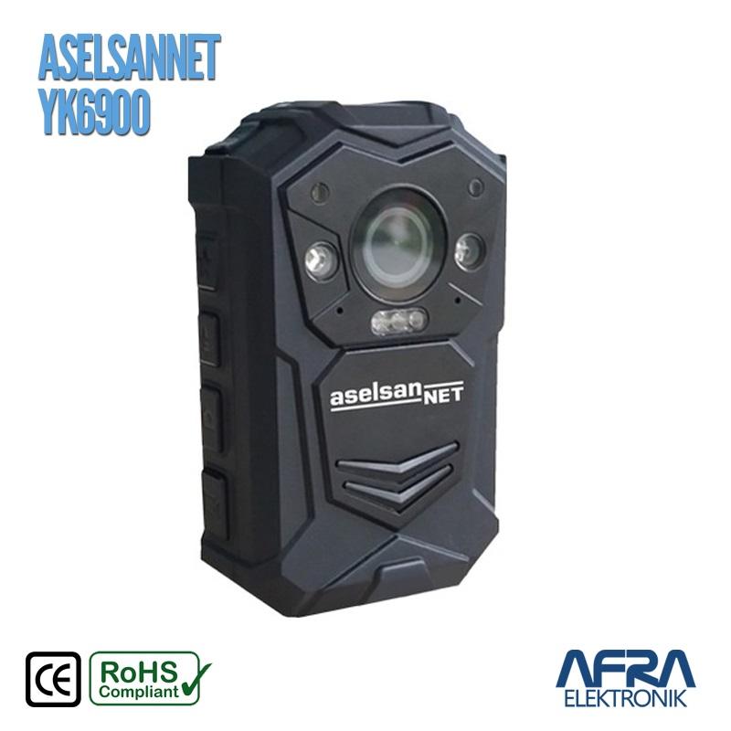 AselsanNET YK6900